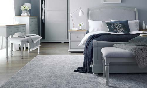 Country Grey Collection