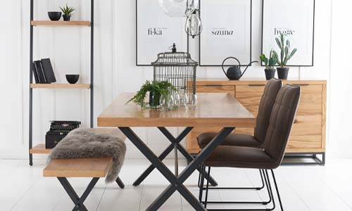 Industrial Chic Collection