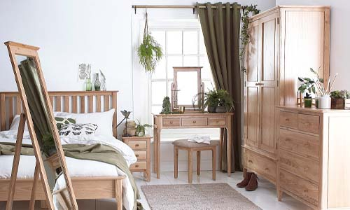 Nordic Living Collection