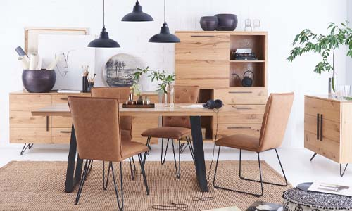 Urban Oak Collection