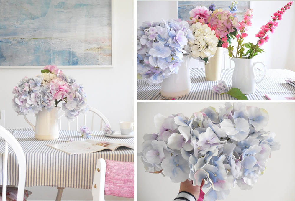 artificial-hydrangeas-styled-by-the-ordinary-lovely2
