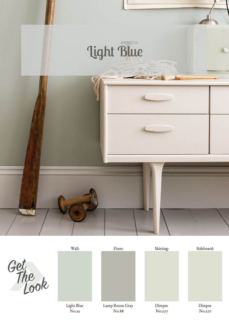 Farrow And Ball Light Blue.Farrow And Ball Launch New Paint Colours For 2015