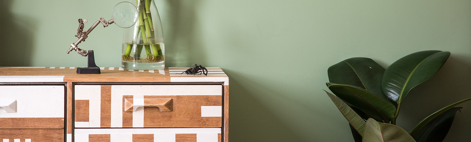 Farrow and Ball Launch New Paint Colours For 2015