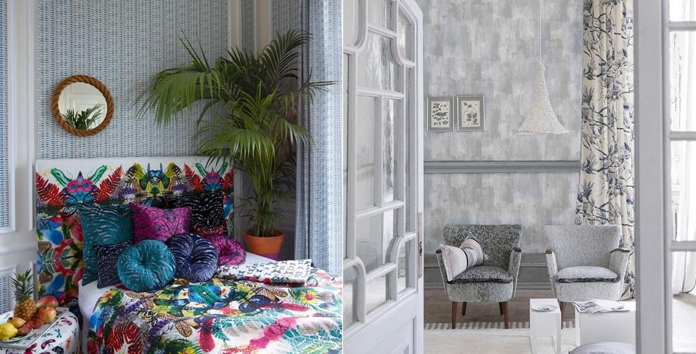 Designer Wallpaper Brands