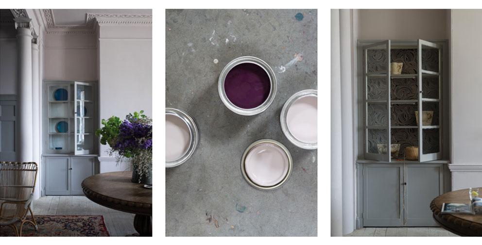 new farrow ball 2016 paint colours pavilion broadway. Black Bedroom Furniture Sets. Home Design Ideas