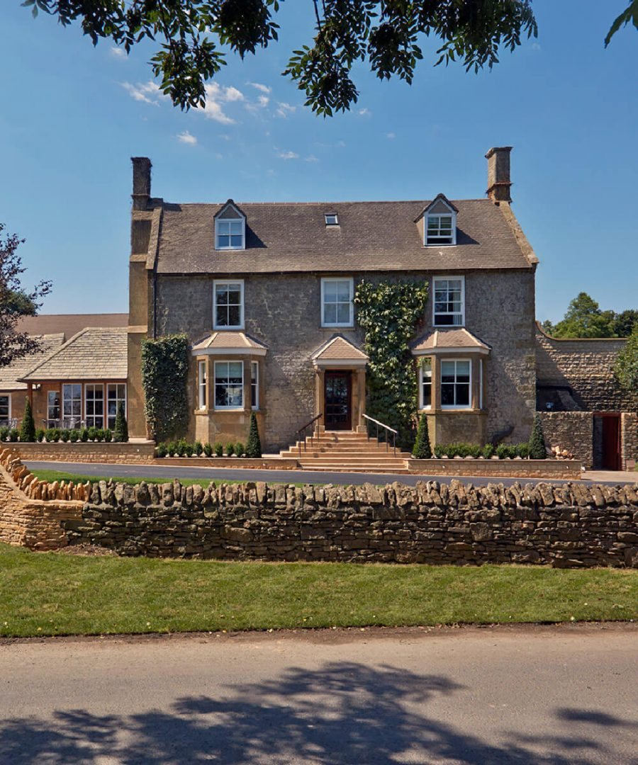 Dormy House Hotel: A Little Slice Of Cotswold Heaven Right On Our Doorstep