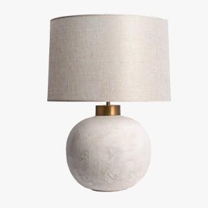 Heathfield Table Lamp Terra