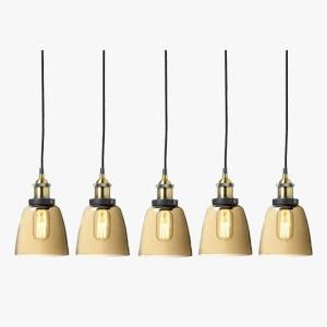 Parlane Pendant Light Edison