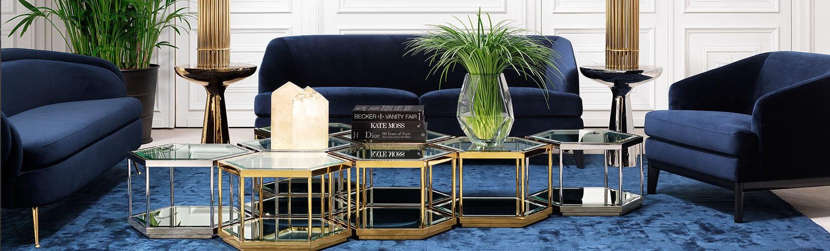 Top Home Interior Design Trends 2018