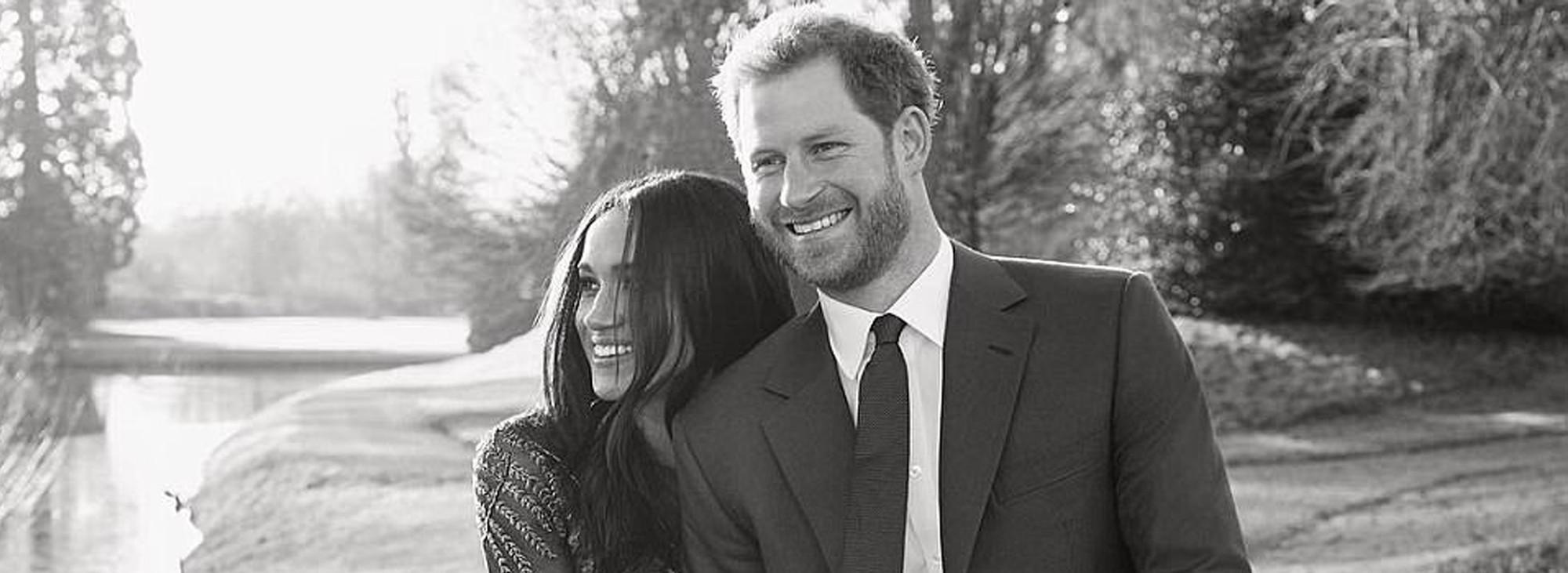 Wedding Season | Royal Wedding