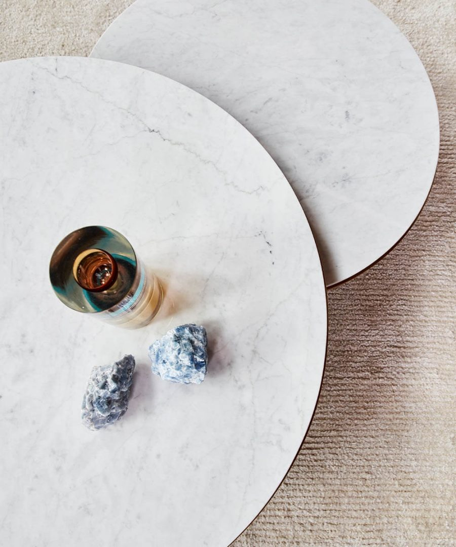 Our Best Selling Coffee Tables with Accessory Styling Ideas