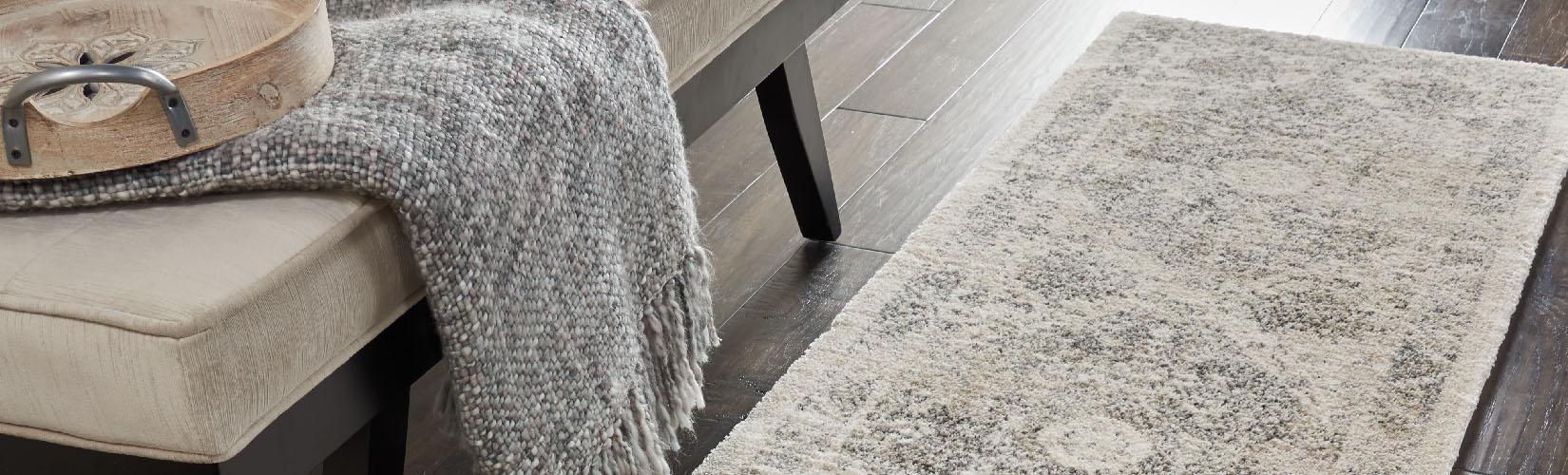 Calvin Klein & Nourison Modern Designer Rugs: Brand Focus