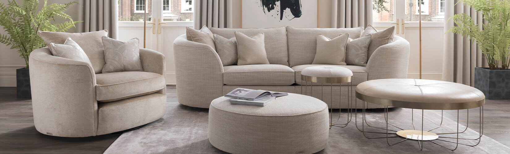 Made to Order Sofas: Supporting England with British Furniture Design