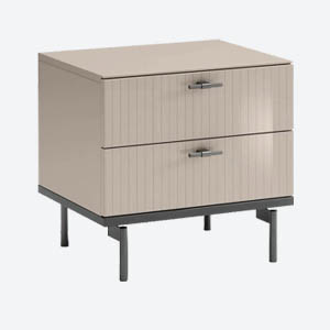 Claire Bedside Table