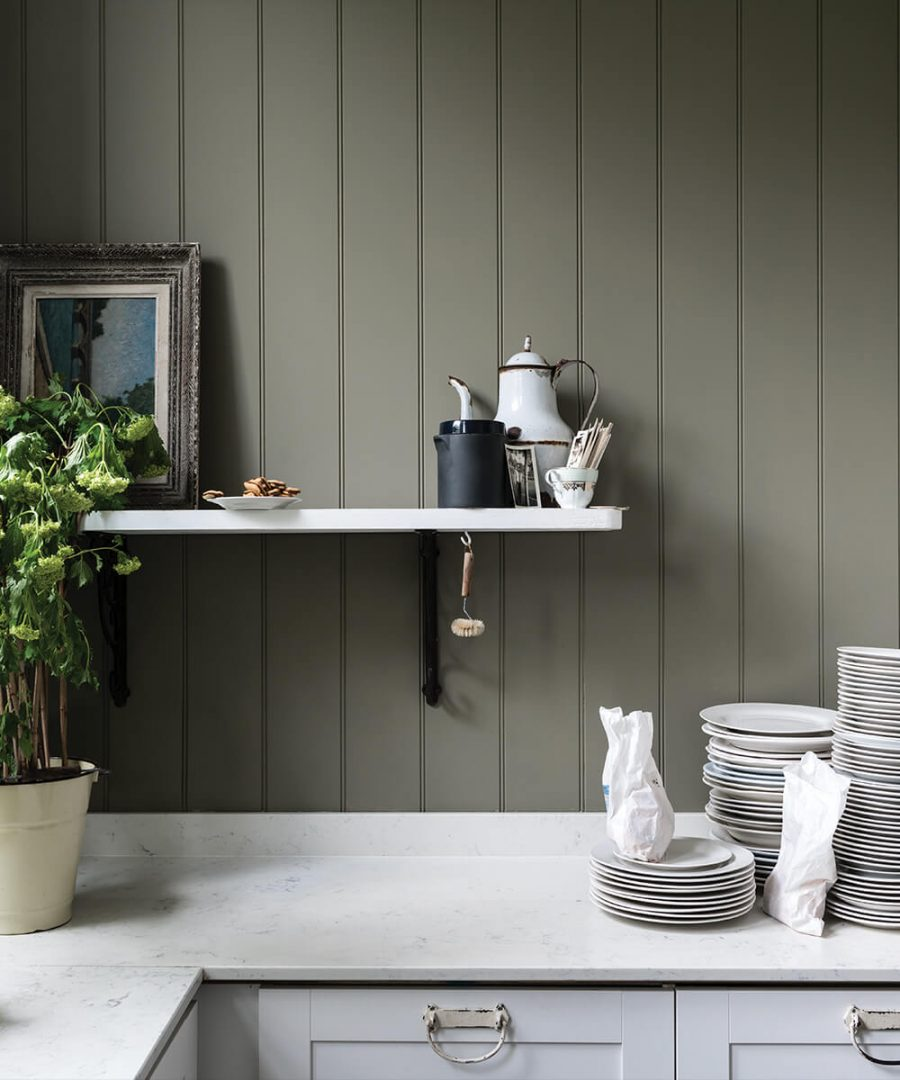 Farrow and Ball Launch Nine New Paint Colours 2018