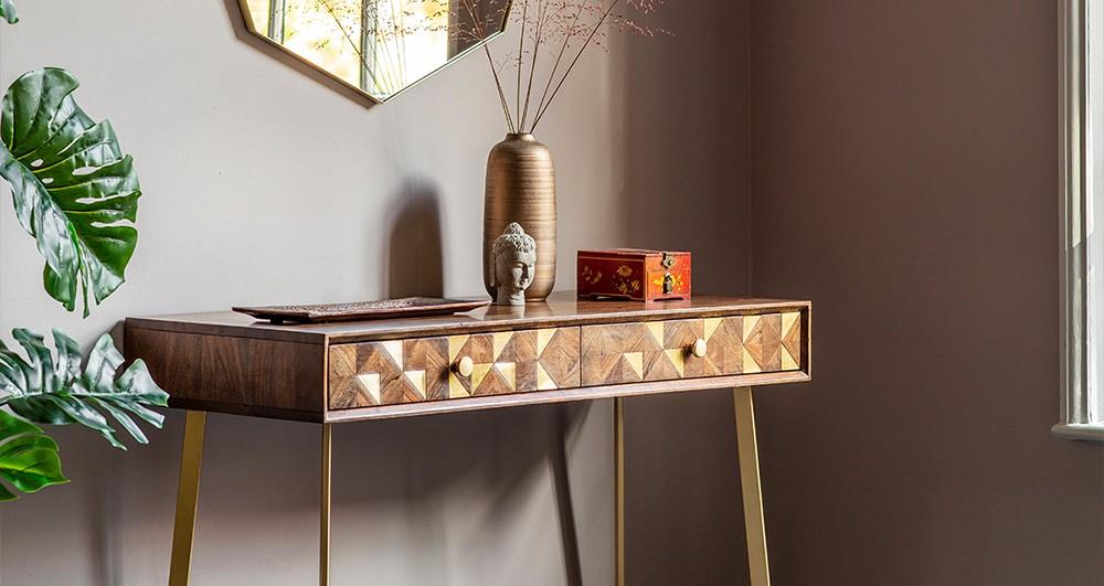 2018 Interior Design Trends - Affordable Luxury