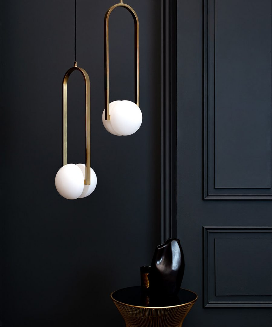 Heathfield & Co. Designer Lighting: Brand Focus