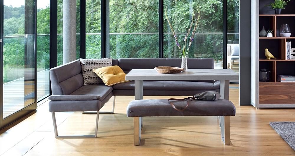 2018 Interior Design Trends - Leather