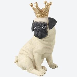 Parlane Deco Pug King
