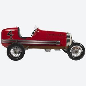 Authentic Models Bantam Midget Model Car