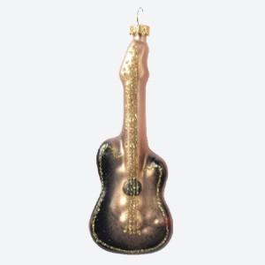 Kaemingk Christmas Bauble Guitar