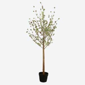 Artificial Cedar Christmas Tree