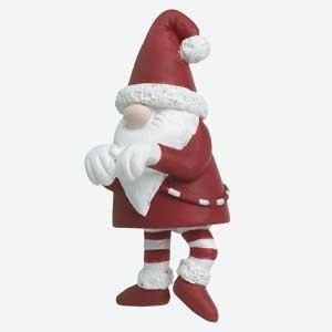 Parlane Christmas Pothanger Elf Red