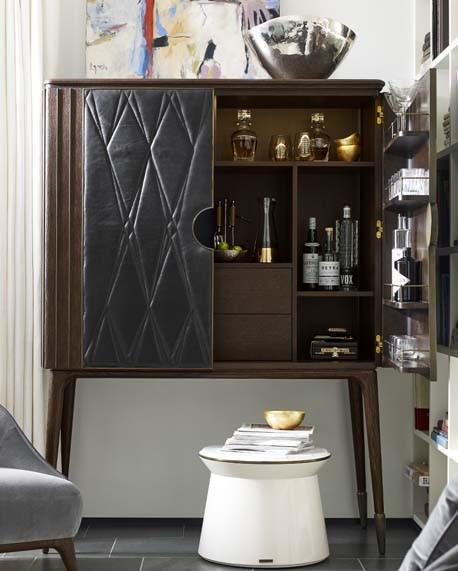 Christmas Entertaining Essentials: Drinks Cabinets