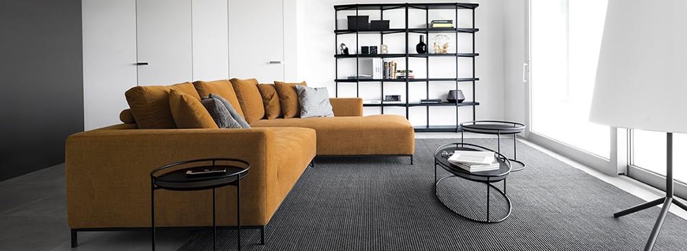 Interior Design Trends 2019 - Modern Italian Furniture