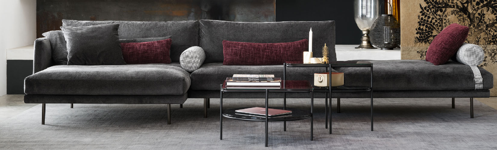 Top Home Interior Design Trends 2019