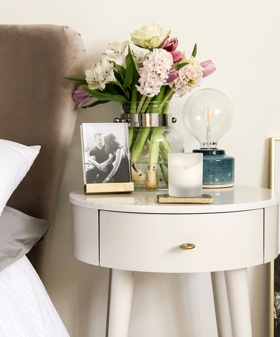 Best Bedroom Decorating Ideas Inspired by Bloggers