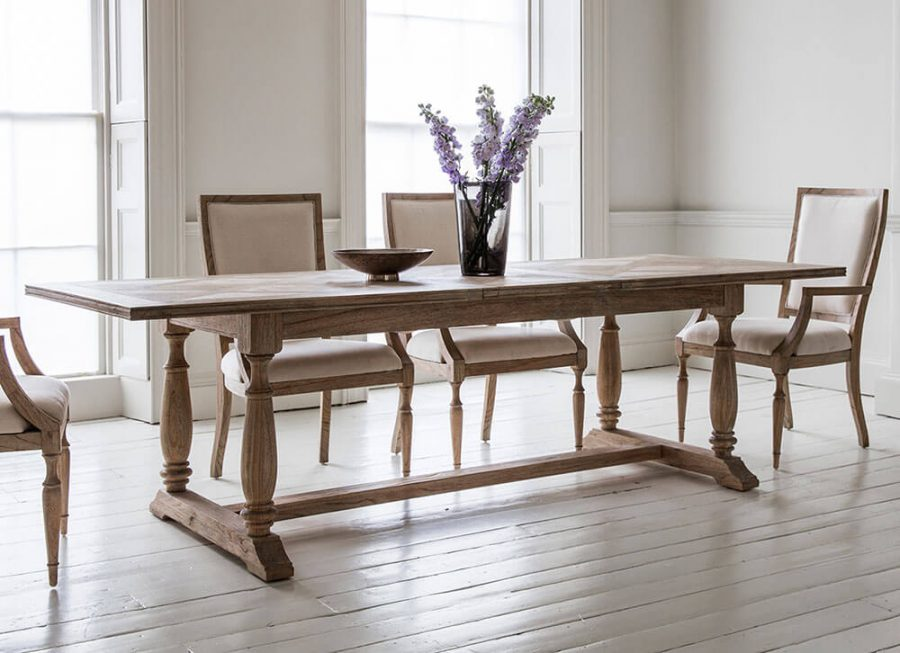 Cotswold Dining Room Furniture Table and Chairs