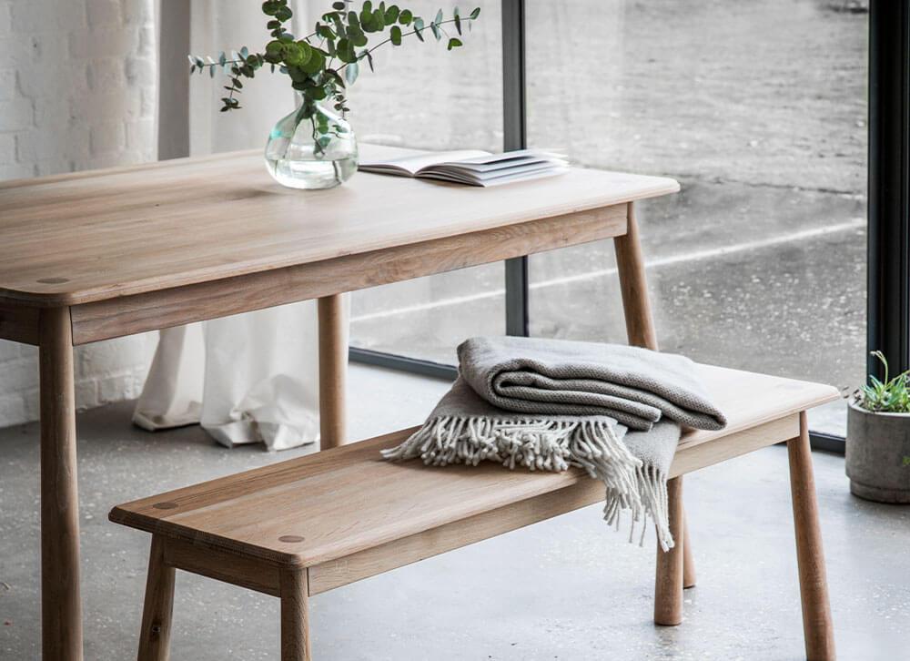 Dining Room Scandinavian Design