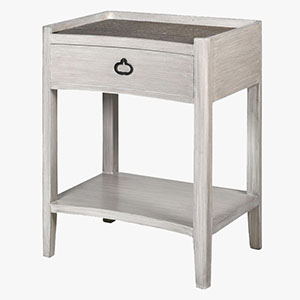 Pavilion Chic Bedside Table Nordic