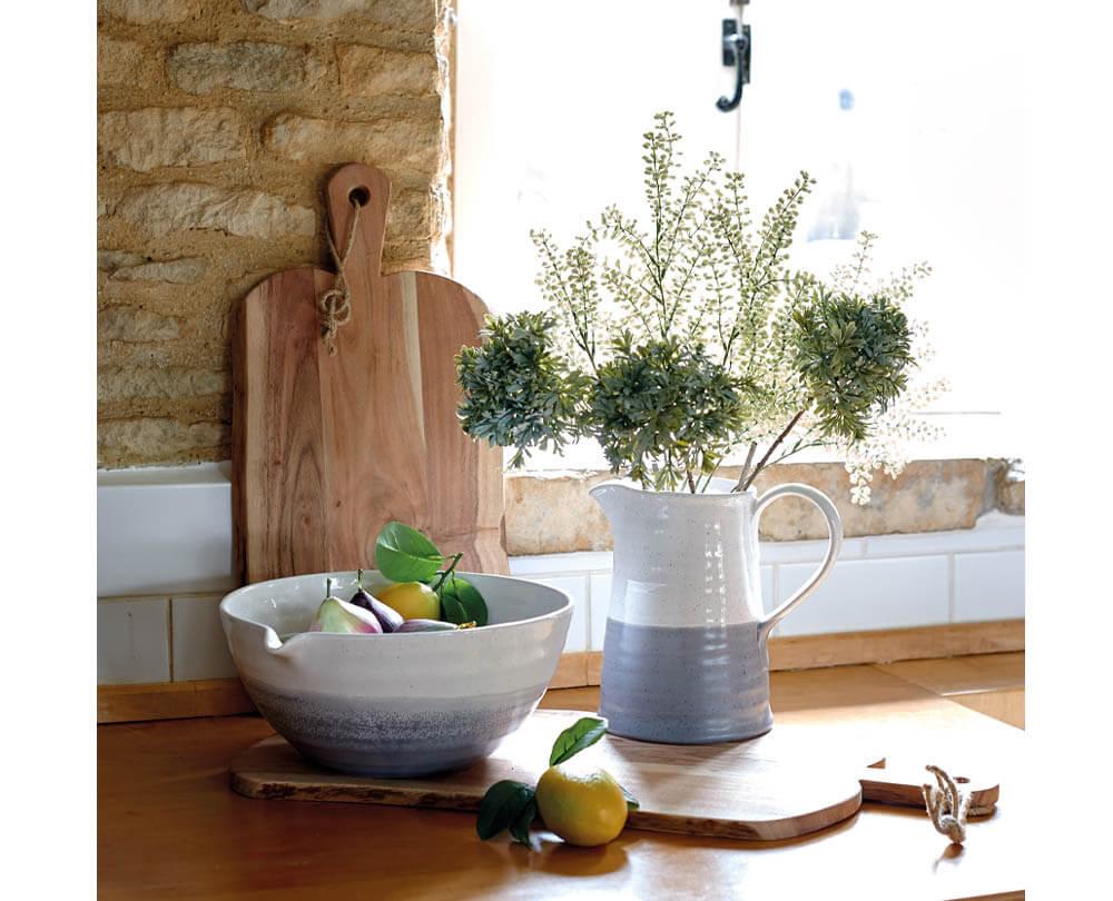 Summer Decorating Ideas - No.5 Farmhouse Living