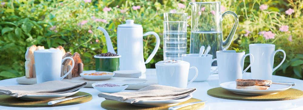 Alfresco Dining Room Ideas