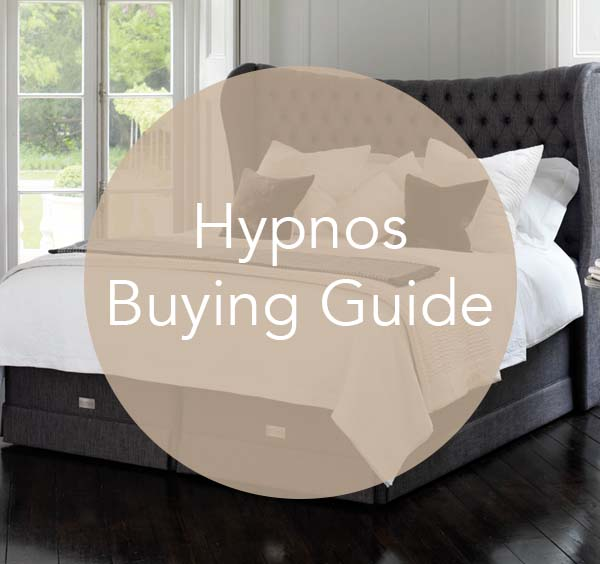 View our Hypnos Buying Guide