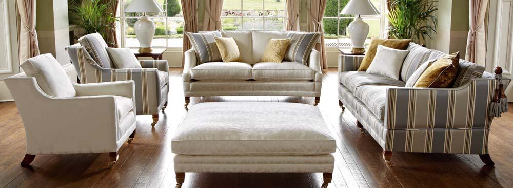 Duresta Trafalgar Sofa Collection