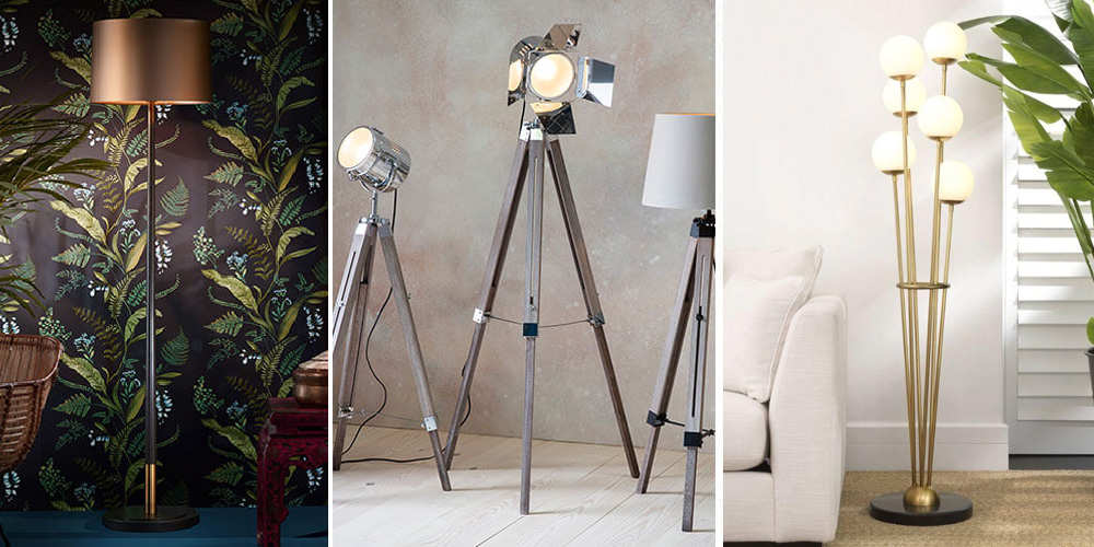 Interior Designer Lighting Tips - Which Floor Lamps Give The Most Light