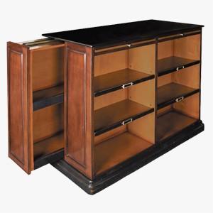 Authentic Models Alchemist's Cabinet