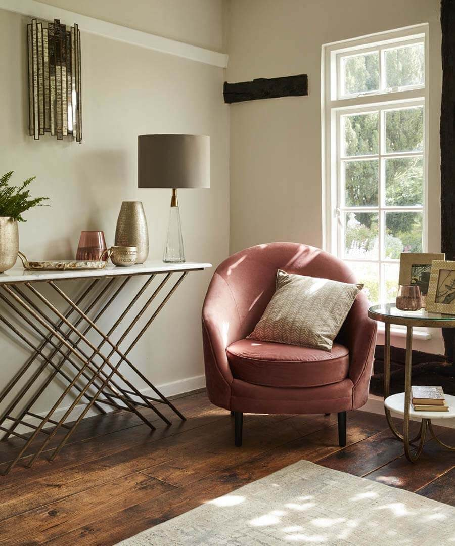 Our Top 4 Autumn Winter Interior Trends for 2019