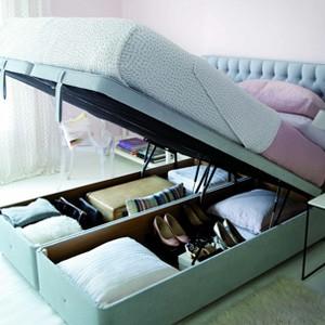 Hypnos Under Bed Super Storage