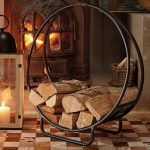 Parlane Westwell Log Basket