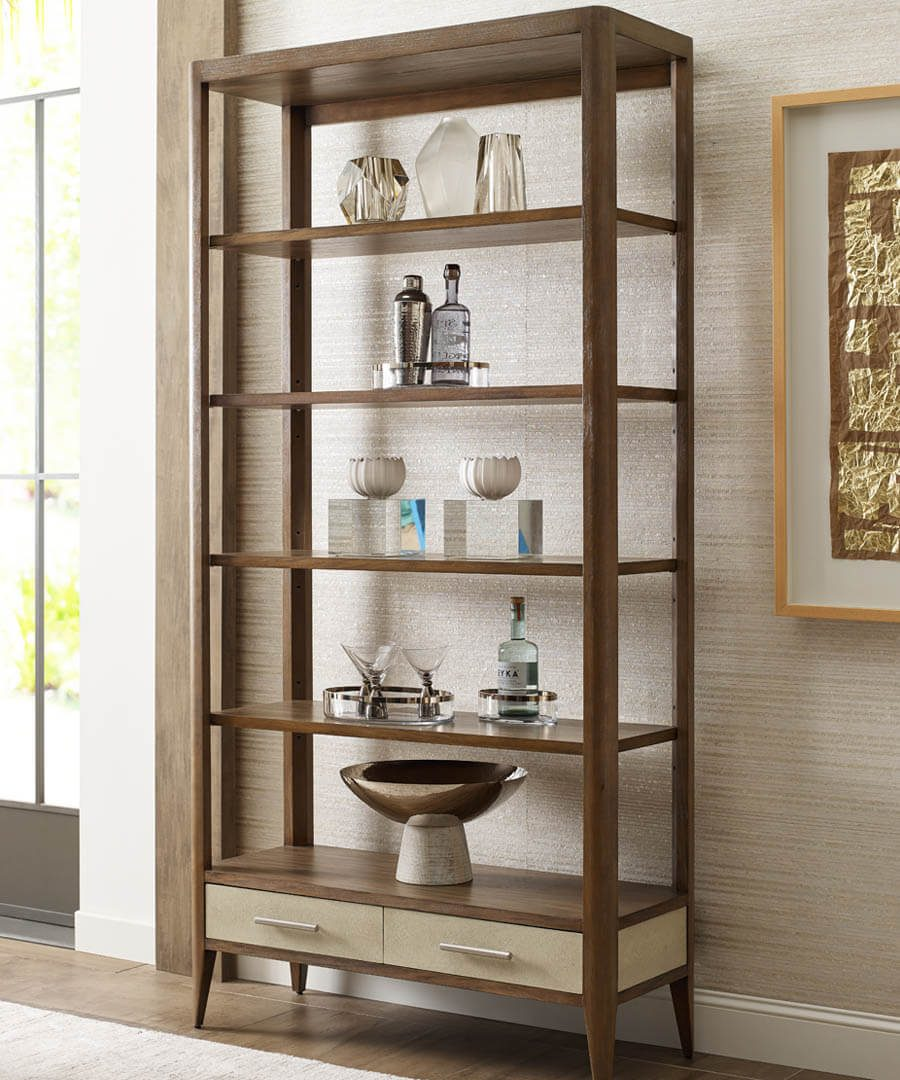 Storage Made Simple: Stylish Storage Ideas For Your Home