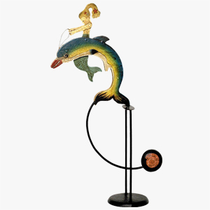 Authentic Models Balance Toy Mermaid