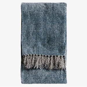 Pavilion Chic Dario Herringbone Throw