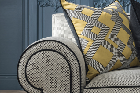 Coco Collection by Duresta Sofas