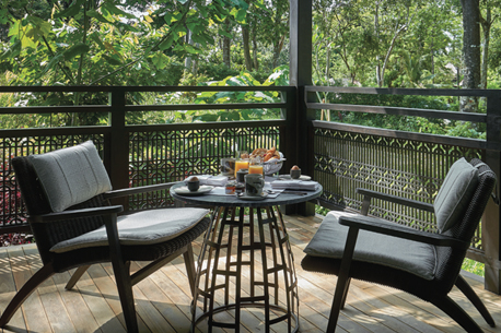 Outdoor Furniture by Jonathan Charles