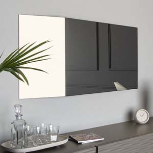Calligaris Wall Mirror Viewpoints