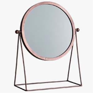 Pavilion Chic Shipton Free Standing Vanity Mirror